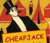 From July 2010 - A cheapjack's parachute is stained