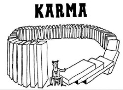 karma 250
