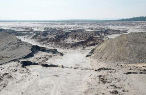 mount polley