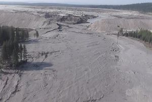 Mount Polley Mine 500