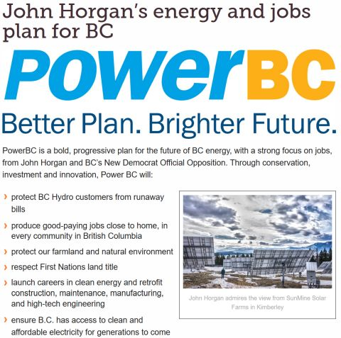 PowerBC Horgan 480
