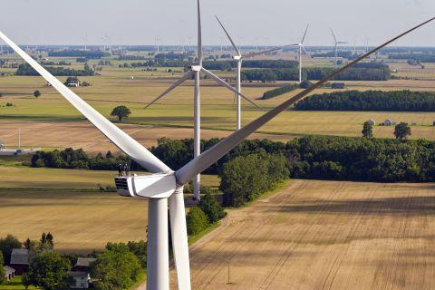 turbines 480