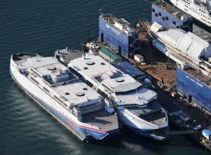 0 fast ferries 300
