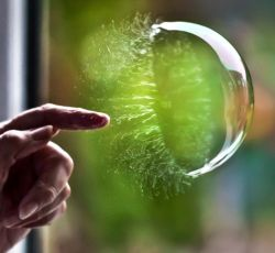 bubble 250